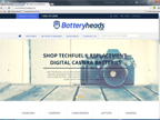 Batteryheads.com reviews