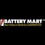 BatteryMart.com reviews