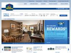 Best Western Hotels & Resorts reviews