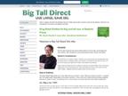 Big Tall Direct reviews
