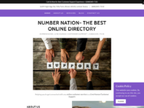 Number Nation- The Best online Directory reviews