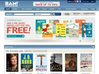 Books-A-Million reviews