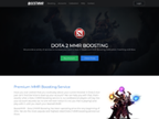 Dota 2 - MMR BOOST reviews