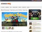 Browser Games reviews