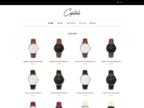 Capitola Watches reviews