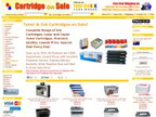 Cartridge Sale reviews