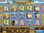 Online Casino Treasure reviews