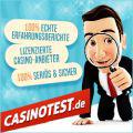 CasinoTest.de reviews