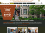 Chicago Guest House reviews