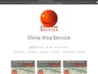 China Visa Service reviews