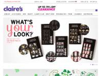 Claire's reviews