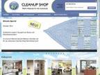 Cleanup Shop reviews