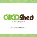 COCO Shed Organics reviews