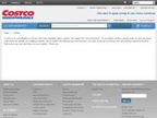 Costco Wholesale Canada reviews