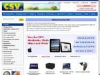 CSV Computer - Service & Vertrieb reviews