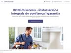 DOMUS serveis reviews