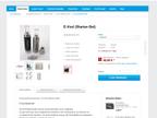 eCigarette-Shop.de reviews