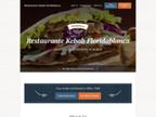 Kebab Floridablanca reviews