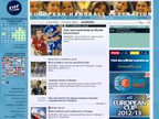 European Handball Federation reviews