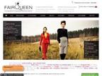 FAIR QUEEN - Premium Green Fashion reviews