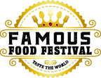 FamousFoodFestival reviews