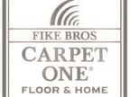 Fike Bros Carpet One Floor & Home reviews