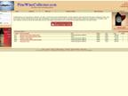 FineWineCollector.com reviews