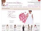 Flower Girl Dress For Less reviews