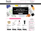 Fresh Discover Beauty Online reviews