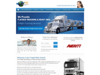 FRC Logistics Inc - Freight Rate Central reviews