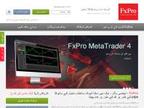 Fxpro Pakistan reviews