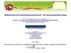 Geschenkewunderland reviews