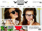 Giant Vintage Sunglasses reviews