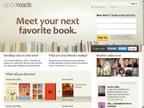 Goodreads reviews