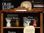 Grand Illusions reviews