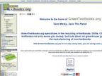 Greentextbooks reviews