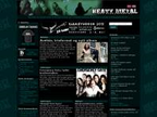Heavymetal reviews