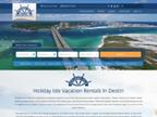 Holiday Isle Properties reviews