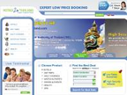 Hotels2thailand reviews