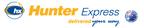 Hunter Express reviews
