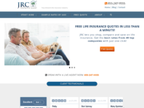 JRC Insurance Group reviews