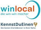 WinLocal - Anbieter von KennstDuEinen.de reviews