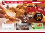 KFC reviews