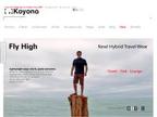 Koyono reviews