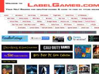 LabelGames.com reviews