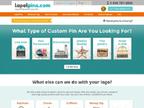 LapelPins.com reviews