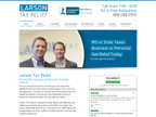 Larson Tax Relief reviews
