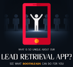 Lead Retrieval App reviews