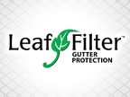 LeafFilter Gutter Protection reviews