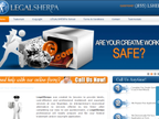 LegalSherpa reviews